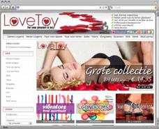 Lovetoy.eu