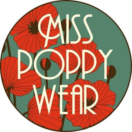 Misspoppywear.be