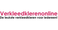 Verkleedklerenonline.nl