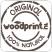 Print-op-hout-blokje t.w.v. €14,95 gratis bij elke bestelling
