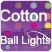 Cottonballlights.com – 15% Moederdag korting