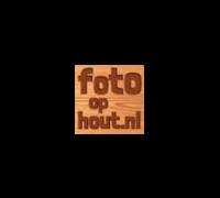 10% korting op een Foto op Hout!